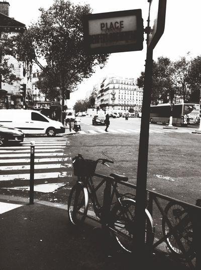 Bike & Pavedstreets