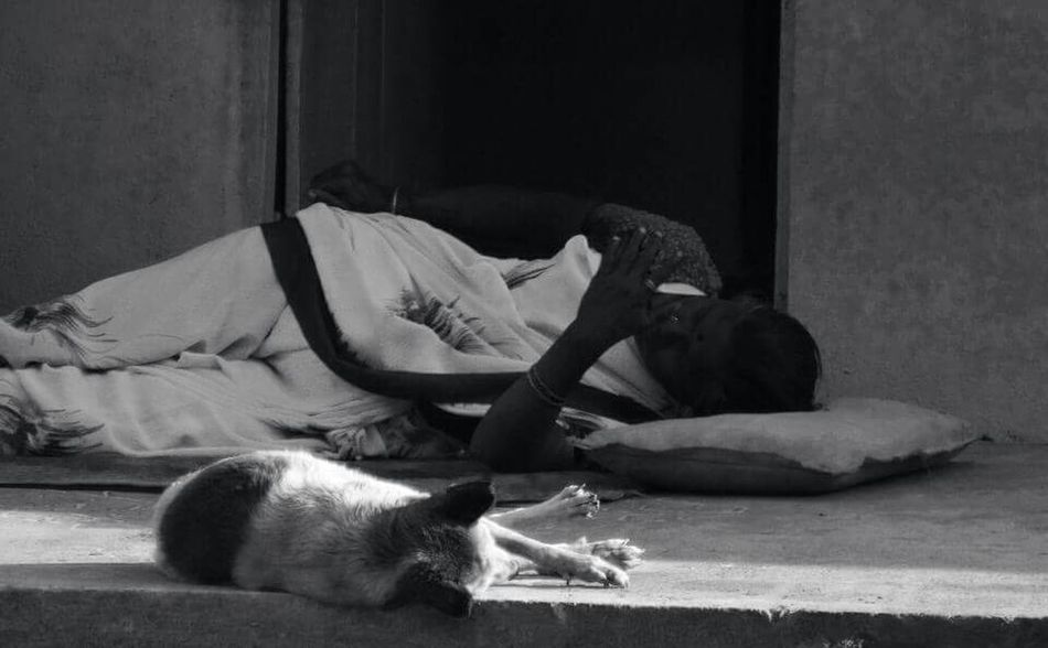 Shades Of Grey Bangalore Soundsleep Equality U Don't Need A Mattress For Sound Sleep India EyeEm EyeEm Gallery EyeEmBestPics EyeEm Best Shots