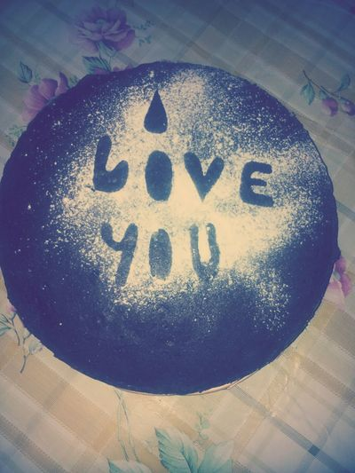 my cake ♡ Cake Chocolate Cake My Cake Cake Time