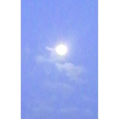 Moon shoot. Noedit