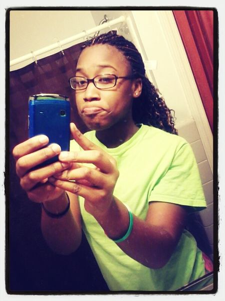 You Think You Know Me But Baby You Really Dont (: