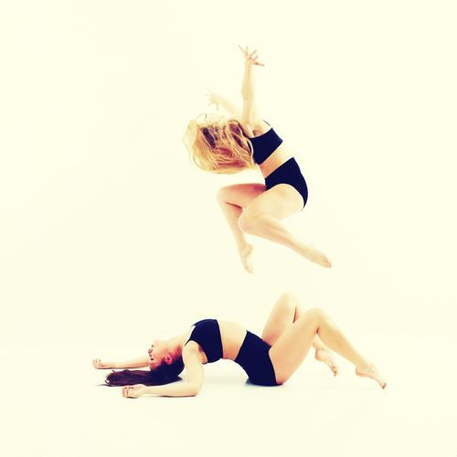 I dream I can fly Dance Dancer Photography