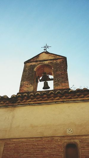 Bell Religion Built Structure Architecture Spirituality Outdoors
