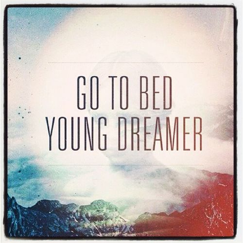 Yes I will in a minute. ;P Sleep Dozeoff Bedtime Bed bedroom young dreamer dreams inspire you us quotes quotesandsayings words Love Life Passion follow follow4follow igers igersasia igerscebu philippines Cebu TagsForLikes instalike instalove InstaQuote potd instaphoto