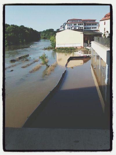 Jahrhundertflut