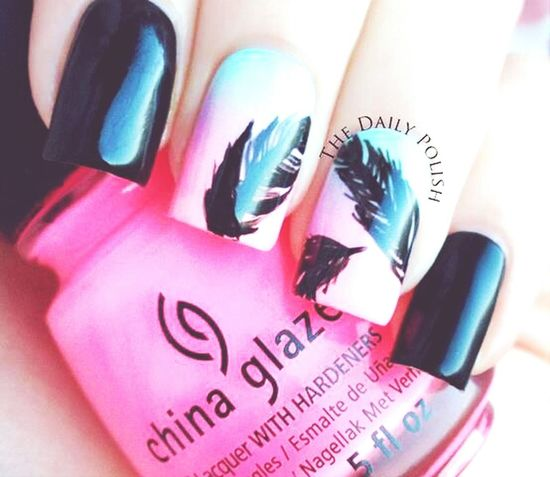 my other future nails ♥