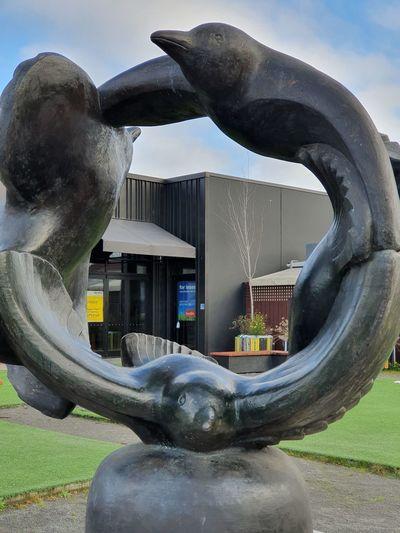 statue Art is
