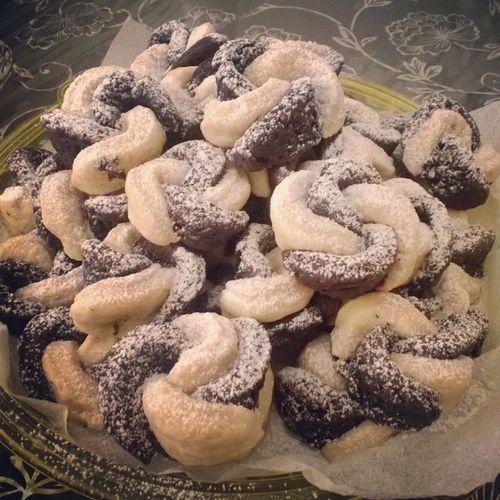 Pervanekurabiye Propellercookies My Delicious Cookies ellerime saglik :))