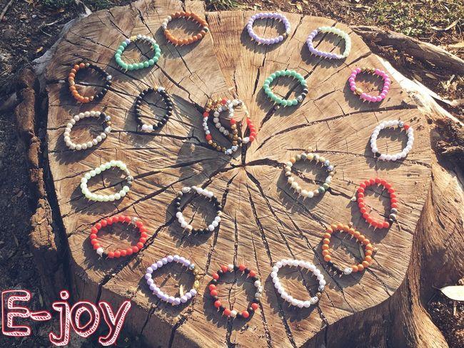 Follow me on Facebook. E-joy jewelry