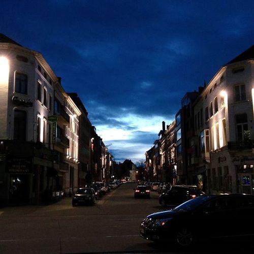 This sky mA 😍👌 Nofilter Beautifulnature Beautifulsky Aalst Belgium Chipka