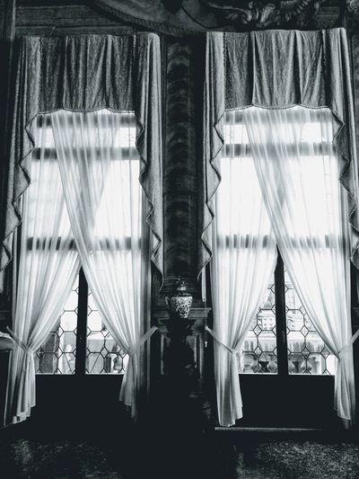 twin windows