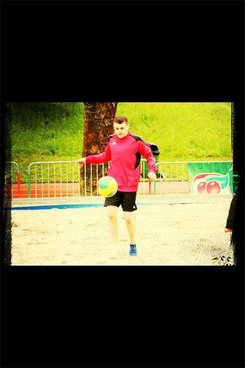 Beach Soccer Xamax Neuchatel 2013
