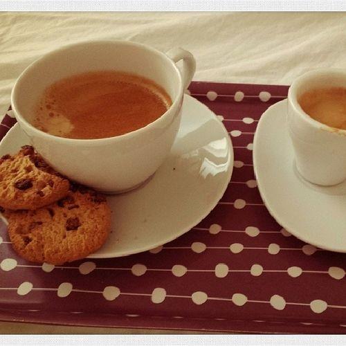 Coffeandespresso Dualdose Espresso
