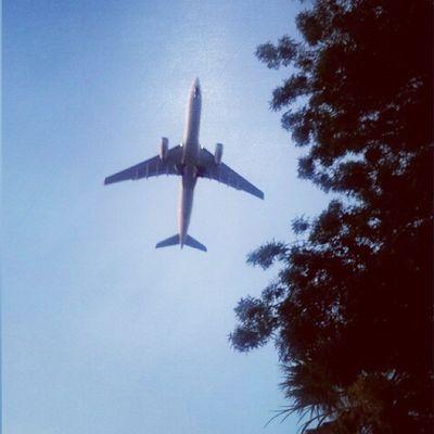 Istanbul Florya Develi Sky plane yesilkoy ataturkairport