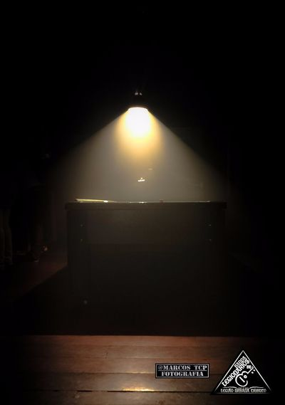 Bilhar Ligth And Shadow