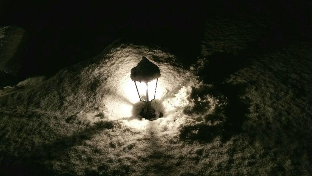 Night Photography Light And Shadow First Snow WinterSeason Snow Wintertime Coldweather Schnee Eyeem4photography EyeEm Best Edits Getting Inspired Taking Photos Atmosphere Beautiful World Nigthlight Light