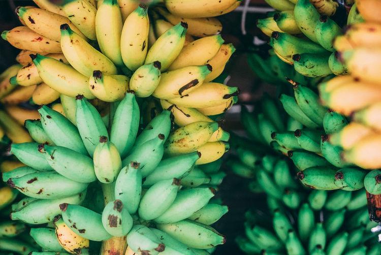 Bananas Healthy
