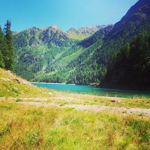 Nature Wilde Trentino  Dream lake