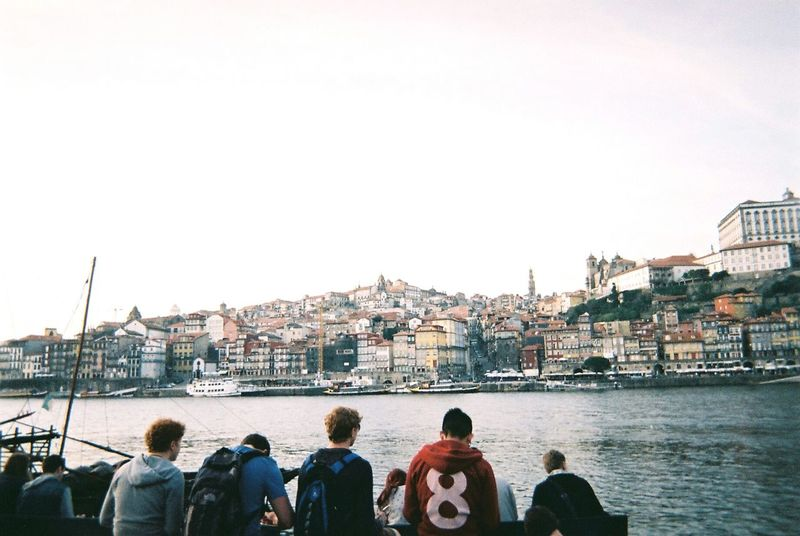 Oporto Analogue II Analogue Photography Filmisnotdead 35mm Taking Photos Streetphotography Arteemfoco Portugaldenorteasul Portugal_em_fotos My Favorite Photo