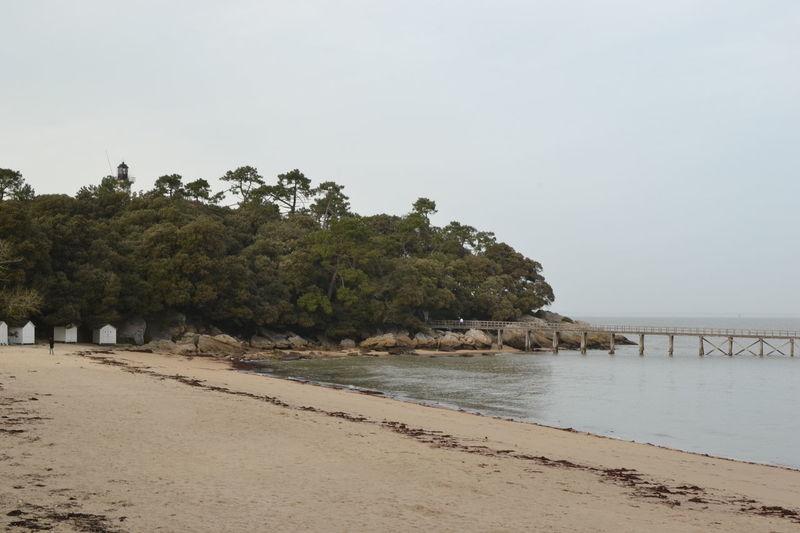 Plage Des Dames Beach France