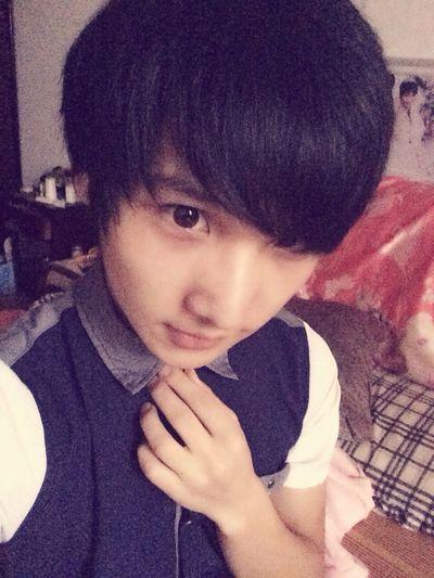 People Japan Hello World Boy