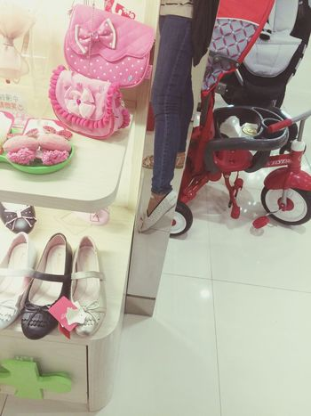 Kids Shoes Fit Perfectly That's Me Cute♡ Aproto