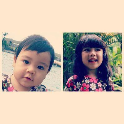 Picframe Sister
