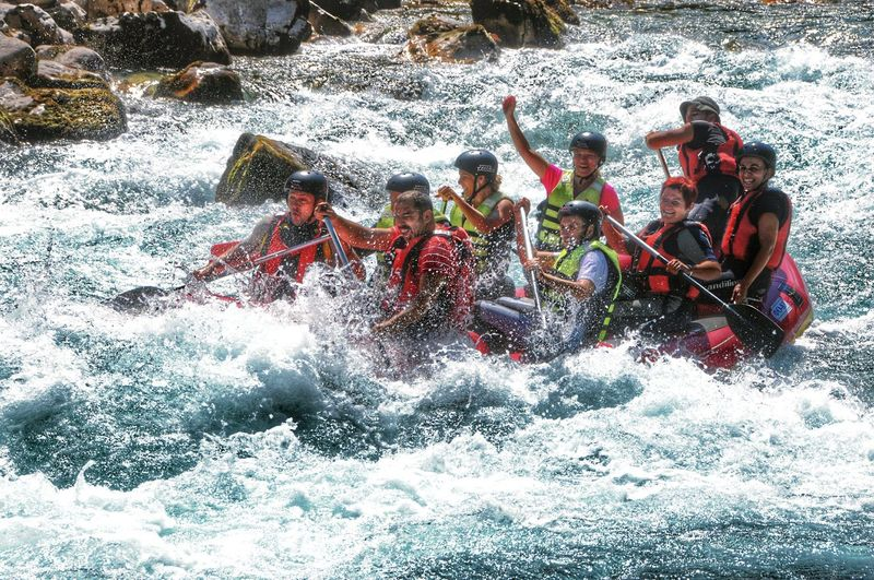 Rafting!! That's Me Raftingintheriver Beautiful Nature Relaxing Tara Canyon Tara River Enjoying Life Relaxing Water - Collection