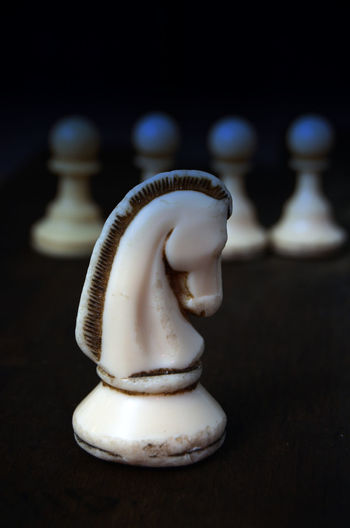 chess Chessboard Chess Chess Game Chess Piece Chess Set Close-up Game Indoors  No People Old Scratches Strategy