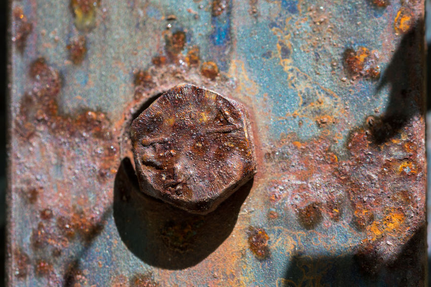 Colors Nikon Nikon D500 Urban Geometry Close-up Deterioration Metal Nikon 35mm Dx 1.8 No People Old Outdoors Photo Rusty Textured  Urban Weathered