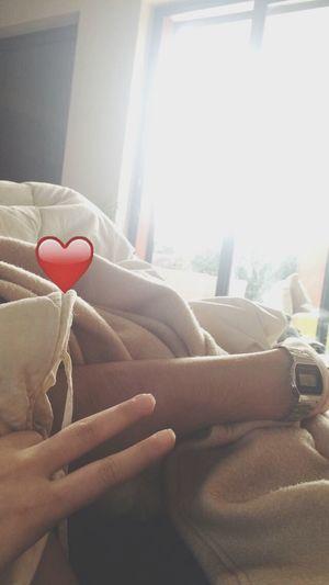 ❤️.. Love