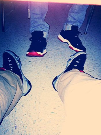 Snickers #Kilroy9s and #Bred11s