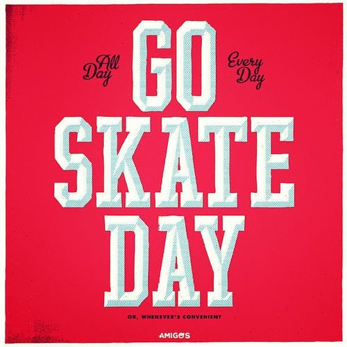 Boardingday GOSKAT3DAY 21 JUN 2013 HELL-YEAH.""