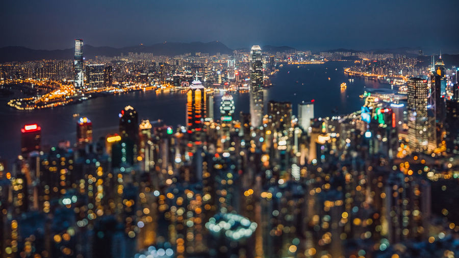 Architecture Built Structure Capital Cities  City City Life Cityscape Development Financial District  Glowing Hong Kong HongKong Illuminated Light Modern Night No People Office Building Outdoors Residential District Sky Skyscraper Tall Tall - High Travel Destinations Urban Skyline