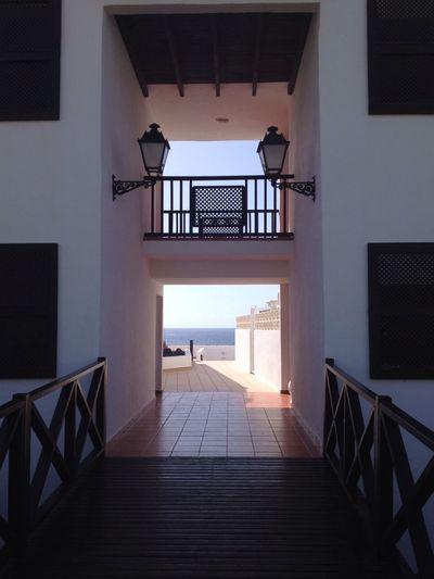 Fuerteventura Hotel View