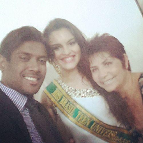 Miss Três Lagoas 2013 ViceMissBrasilTeen ErikaMoura MariadoCarmo