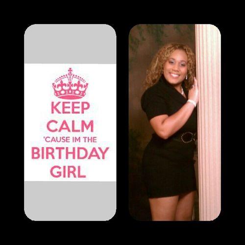 Birthday Princess ♡