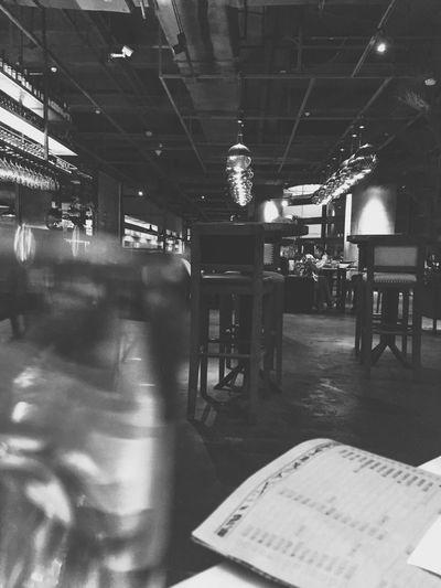 Relaxing Dinner Restaurants