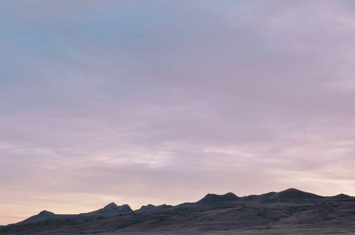 Perspectives On Nature Mountains Salt Lake City Utah Nature Hills Naturelovers Sky And Clouds Landscape Landscape_Collection