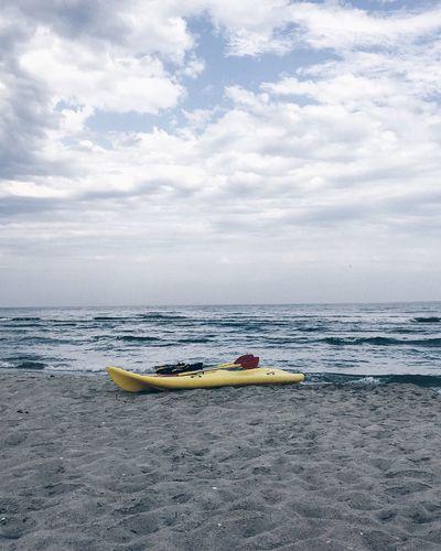 Canoe 😄