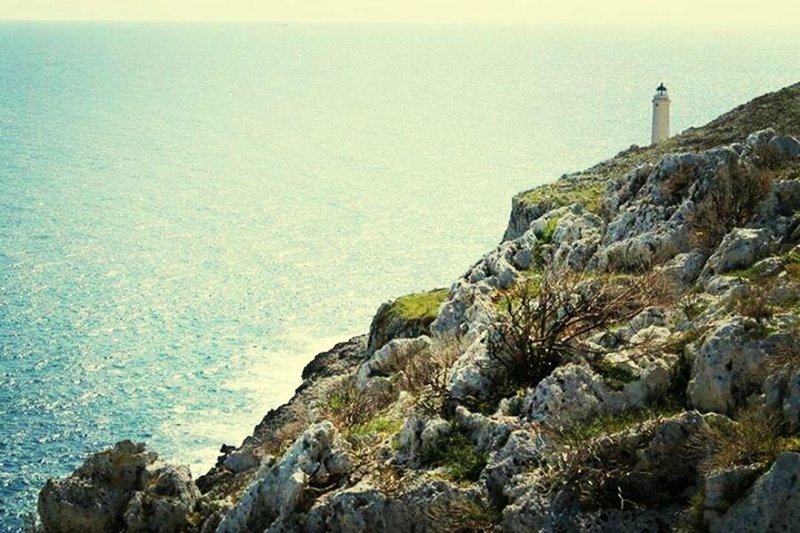 Faro Otranto Nature