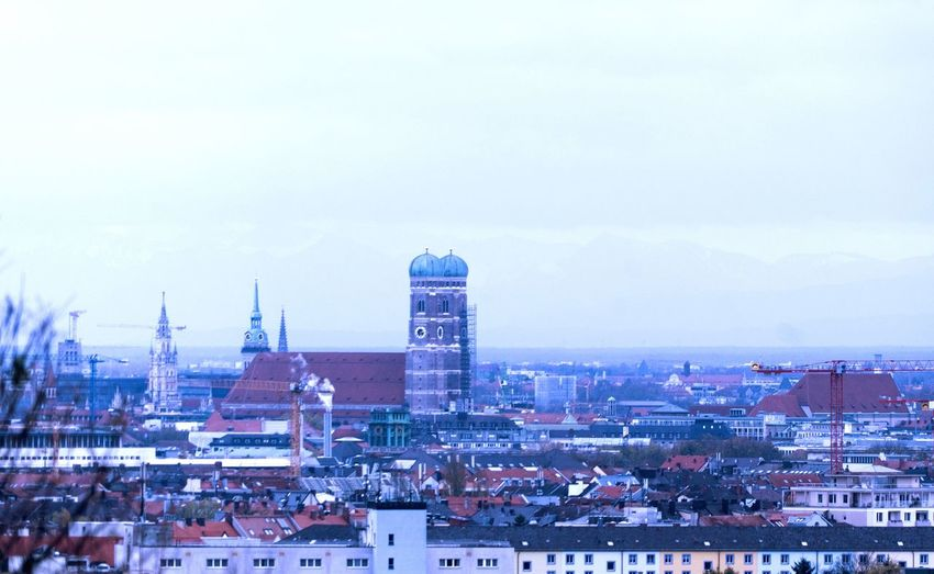 Munich München