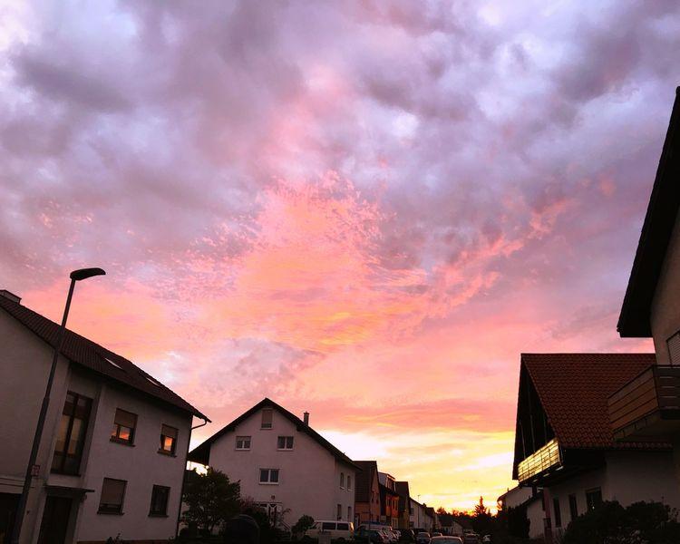 Outdoors Sky Cloud - Sky