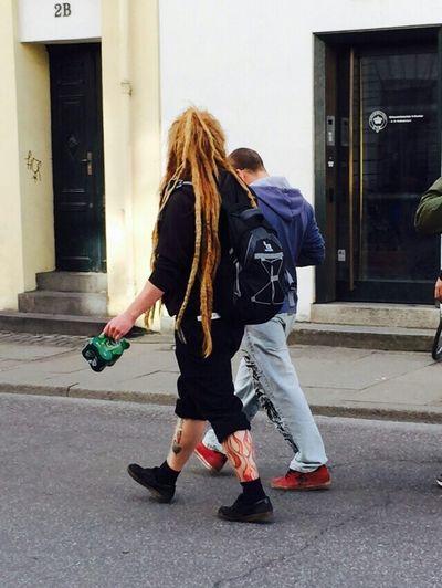 Manifestation Kobenhaven Christania Dreads Dreadlocks The Human Condition Photography Enjoying Life Hello World Open Edit