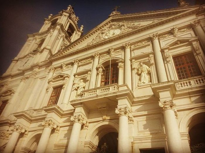Mafra Conventomafra📖📓📔📒📙📘📗📕📚 Instatigas History Culture Portugal