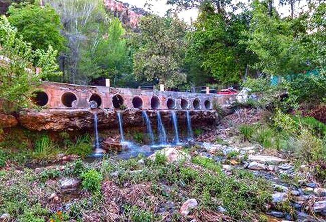 Alpujarras Waterfalls Spain ✈️🇪🇸 Andalucia Spain Andalucía Andalucía Nature Cascades Cascada Cascade Waterfall #water #landscape #nature #beautiful Waterfall_collection Waterfall Water Fuentes Fuente❤Agua