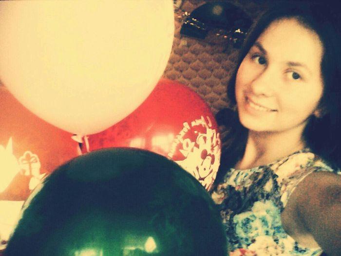 День рождения )))❤