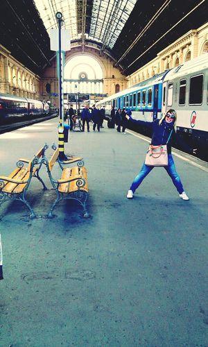 In Budapest Enjoying Life Budapest Budapest Love