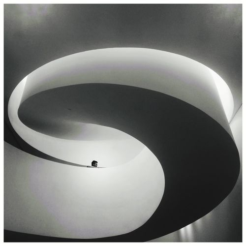 The Minimalist - 2019 EyeEm Awards Spiral Staircase Curve Architecture Built Structure Close-up Geometric Shape Auto Post Production Filter Hockey Office Building Square Shape Architectural Feature Circle Rectangle Ice Hockey Stick Ice Rink Circular Transfer Print Semi-circle Skylight Architectural Design Architecture And Art Ice-skating Triangle Ice Hockey Architectural Detail Ice Skate Winter Sport Hexagon Skating