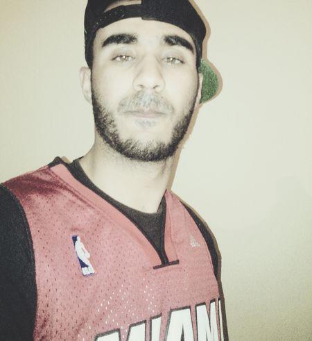 Miami Heat Jersey NBA NBA2K15 NBA Playoffs Fromtunisiawithlove